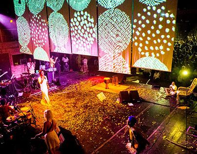 Ascensão Concert