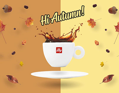 Promotion Autumn & Winter Theme Facebook Cover Video.