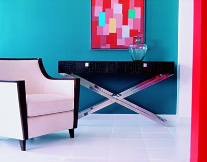 Contemporary Furniture Design - Background And Impacts