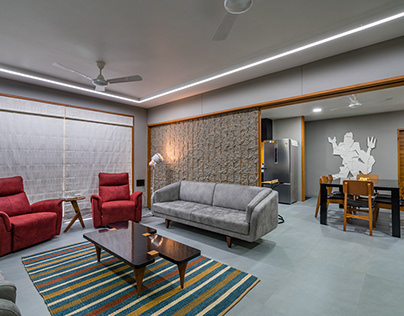 Haridwar Heights (Interior)