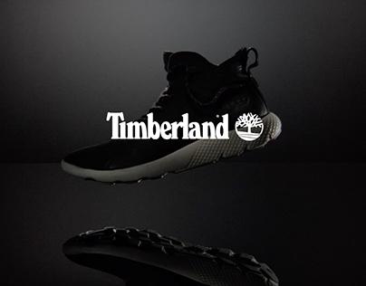 Timberland Aerocore: Launch Campaign