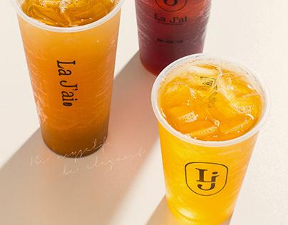La J'ai 萊J | 時尚法式茶飲