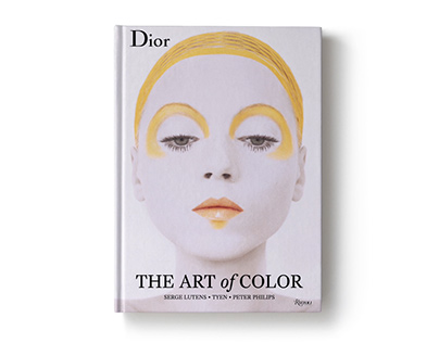 Dior - The Art Of Color (Video Instagram @dior)
