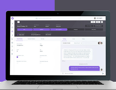 Boon - Customer Engagement Platform