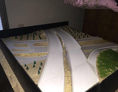 Imam Ali highway