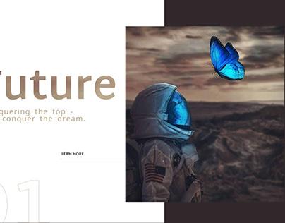 Dreams-UI designer