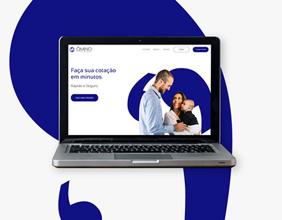 Ômino | Website