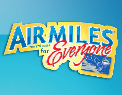 AIR MILES Promotion
