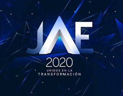 BBVA JAE 2020