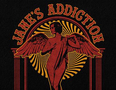 Jane's Addiction Angel