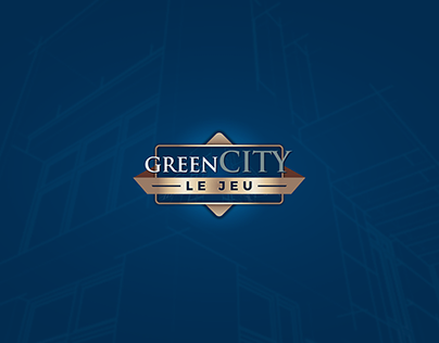 GreenCity - Le Jeu