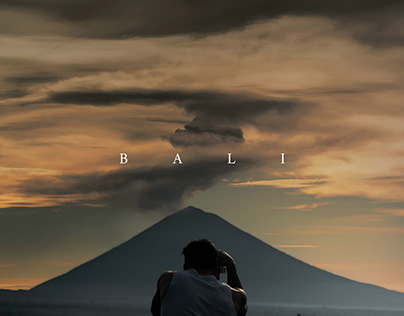 Memories from Bali