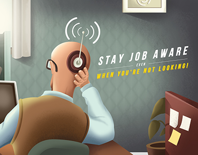 GeekTrust - Stay Job Aware!
