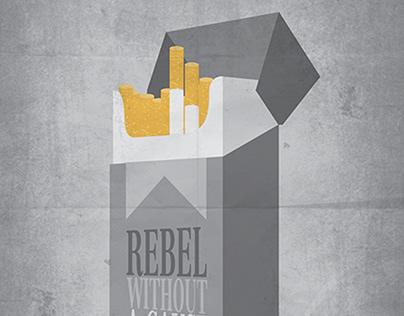 Film Revival Poster Showcase