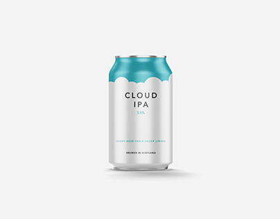 Cloud IPA