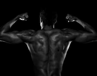 Physique Photography