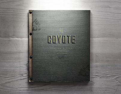 Il Coyote