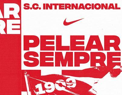 Nike | Pelear Sempre