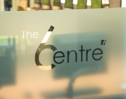 6th Form Centre Branding