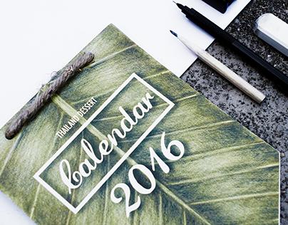 Calendar ThaiThai