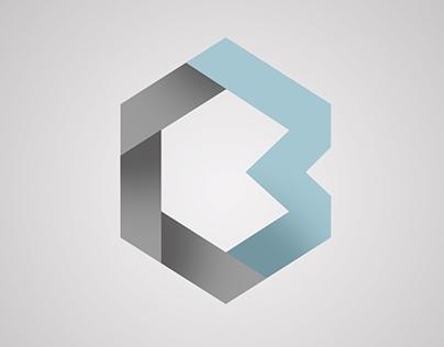Bories Bechker Logo Animation