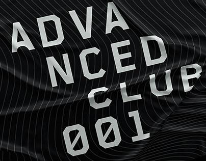 ADVANCED CLUB
