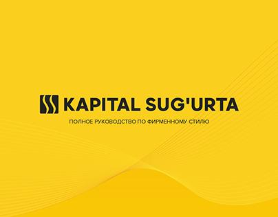 Kapital Sug'urta