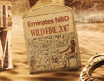 WILD FIRE 2017 NBD Bank