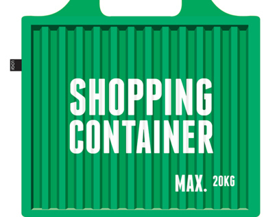 Shopping Container