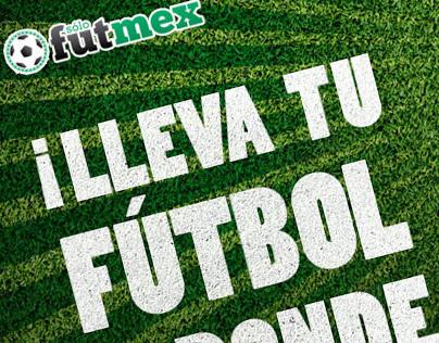 SoloFutmex - soccer stats site