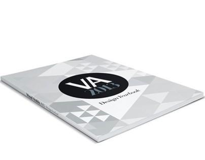 Visual Arabia 2013 Yearbook
