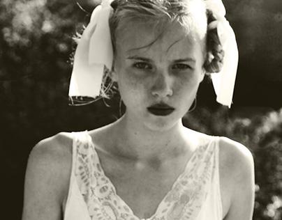 model test  [lolita]   retrospective (2009)