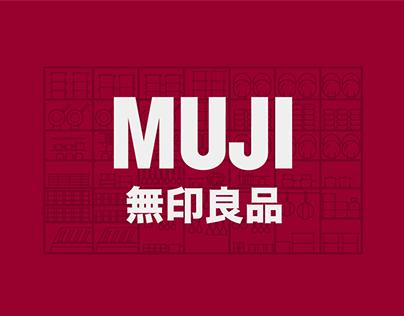MUJI icon