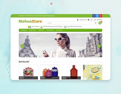 Mahua Store