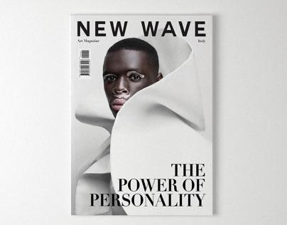 New Wave Magazine