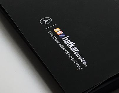 Hatkar Service - Mercedes Benz