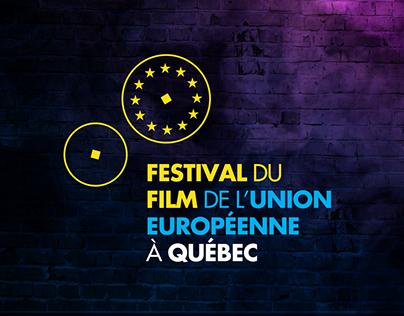 Festival du Film de l'Union Européenne de Québec