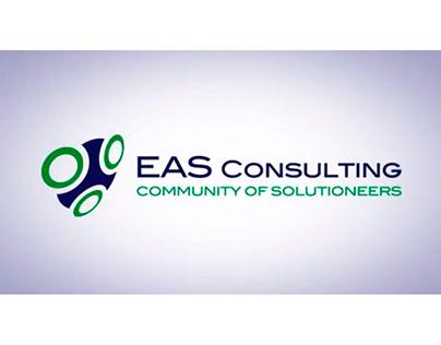 Diseño gráfico, animación, producción y edición EAS