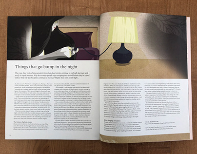 Breathe Magazine - issue 25