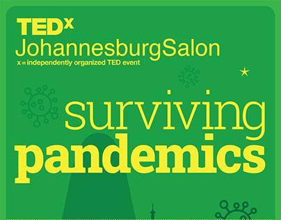 TEDxJohannesburg | Surviving Pandemics