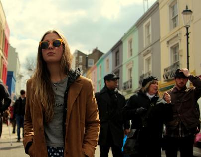 Streetphotography London