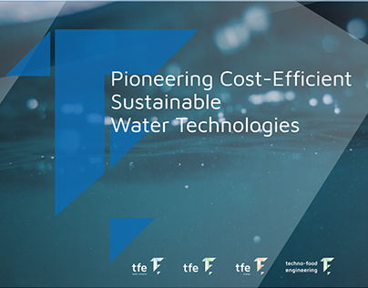 TFE Water Systems website