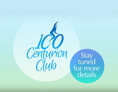 EFS Centurion Club - Motion Graphics