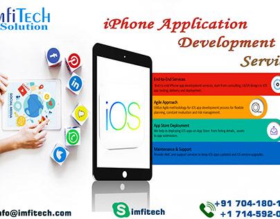 Hire iOS/ Swift App Developers | Top iPhone App Develop