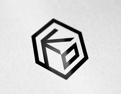 K-0 Studio Logo