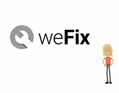 weFix - From I to We