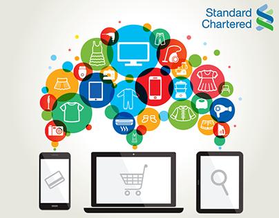 Standard Chartered - FB Posts