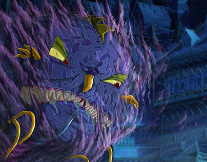Chizu and the Keeper - Brillshar Monster King