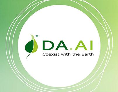 DA.AI Technology: Turning Plastic into Love