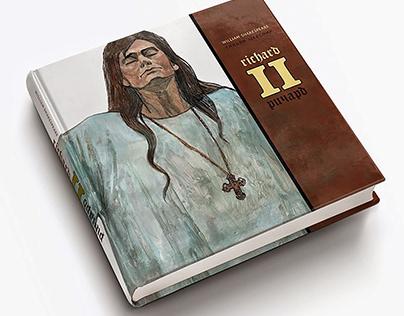 Richard II THE BOOK